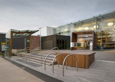 Bairnsdale Library