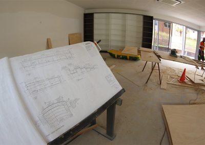 Gippsland Grammar development
