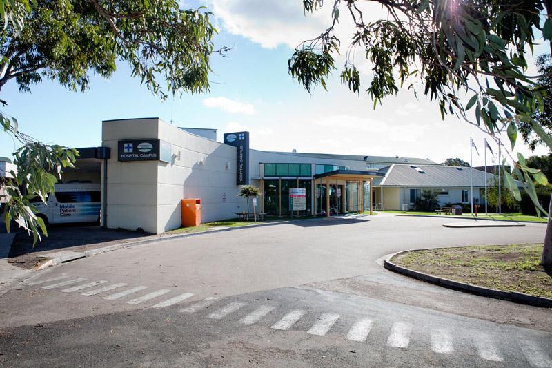 Bairnsdale Hospital